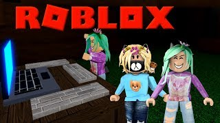 Friends Make Best Team- Roblox Flee The Facility