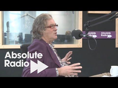 James May talks to OC