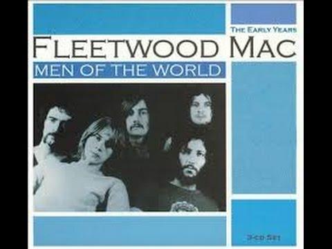 Fleetwood Mac-Man of the world