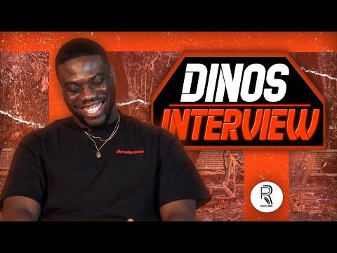Youtube: Interview | Dinos:«Tout ce que j'ai pas réussi à dire dans la vie, je l'ai dit dans cet album»