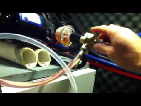 Bypassing Hot Water Heater Youtube