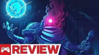 Dead Cells Review (v2) (Video Game Video Review)