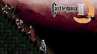 CASTLEVANIA III: DRACULA