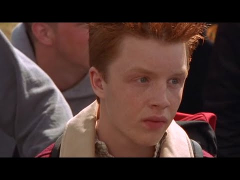 """Download Noel Fisher/Brae - The Outer Limits 7x18 """"Well Flash You Might Wanna Try Warming Up Next Time"""""""