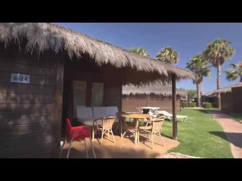 Cambrils Park, Costa Dorada, Spain (2016) | Eurocamp.co.uk