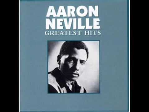 Aaron Neville - Why Worry