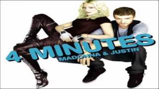Madonna - 4 Minutes (Peter Rauhofer Saves Paris Mix)
