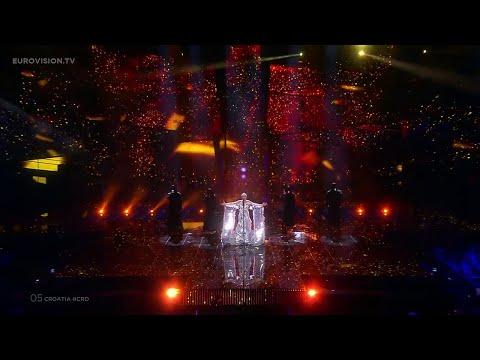 EUROVISION Song Contest 2016 mix con 4 MP3 live - (HDaudio) e Cannes RedCarpet