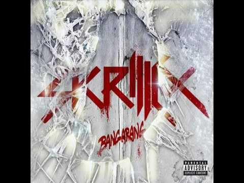 Skrillex Breakn' A Sweat (Original Mix) mp3