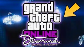 GTA Online: The Diamond Casino & Resort OFFICIAL TRAILER + Release Date!
