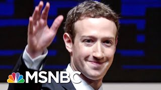 How To Spot Fake Russian Midterm Meddling On Facebook | The Beat With Ari Melber | MSNBC