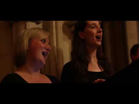 "New Dublin Voices - ""Winter Wonderland"" by Peter Gritton"