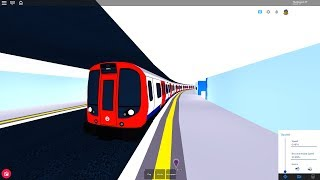 New line! - Mind the Gap - Roblox (Real time)