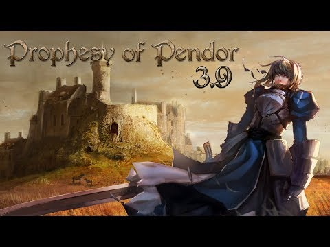 "Prophesy of Pendor 3.9 #100 - ""Hello and welcome back"" for the 100th time [Female only]"