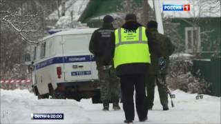 Псковские Бони и Клайд, официальная версия и факты