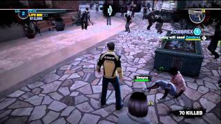 Dead Rising 2 Walkthrough - Case 1-1 Part 3 [HD] (PS3/X360/PC)