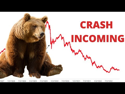 Another Stock Market Crash Is Starting… Here's Why
