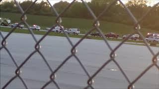 Aircraft down Arnold Palmer Airport  Latrobe 5/14/19