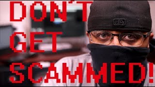 Online Scams That You May Not Know About   BE CAREFUL!