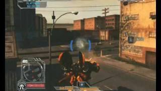 TRANSFORMER 2 pc game 2009