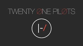 twenty one pilots - Trees [Tipsport Arena - Prague]