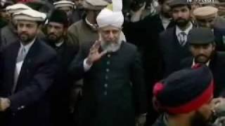 Leke aangrayi- Nazam Ahmadiyya (MTA)