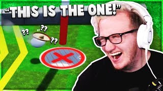 The MAP Is A LIE! - Mini Golf Funny Moments