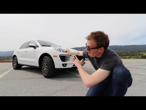 Is the Porsche Macan S really that fun?