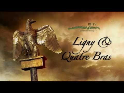 The Waterloo Collection: Ligny and Quatre Bras trailer