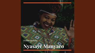 Nyasaye Manyalo