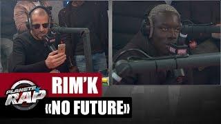 Rim 39 k No Future feat S pri Noir PlanèteRap