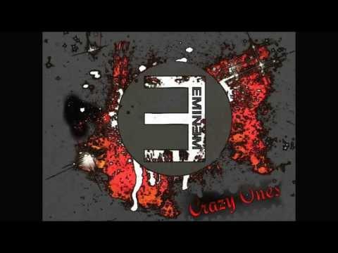 Eminem (ft. Hopsin & Tech N9ne) - Crazy One's