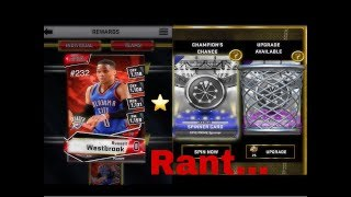 MYNBA2K20 Rant (Controversial)