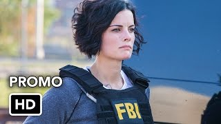 "Blindspot 1x06 Promo ""Cede Your Soul"" (HD)"