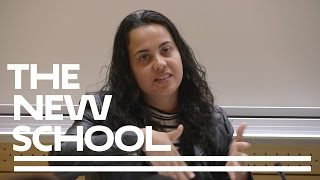 Green Jobs and Social Justice: A Panel Discussion with Leaders in the Field I The New School