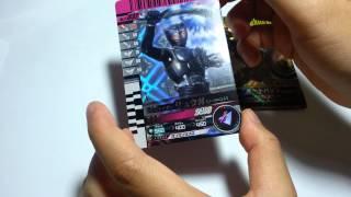 超平放卡和假面騎士記憶體 thumbnail