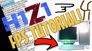 H1Z1 - FPS Tutorial - Increase FPS in H1Z1, Tips to increase FPS, UserOptions.ini Config