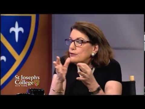 The New College Guide: Interview w/ Marguerite J. Dennis