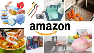 UNIQUE KITCHEN PRODUCTS FROM AMAZON|| UNBOXING &TESTING|अनोखी रसोई की चीज़ें amazon से