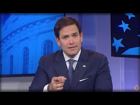PLEASE PRAY: LEAKED MEMO CALLING FOR DEATH OF MARCO RUBIO WILL MAKE EVERY AMERICAN'S BLOOD RUN COLD