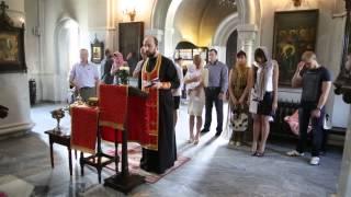 Видео: Клип Крещение Дианы (Необычный Клип Супер)