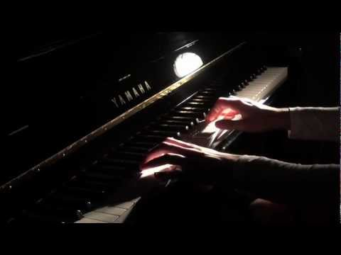 You'll Be In My Heart (Phil Collins + Tarzan) - Piano Cover By Sebastian Winter