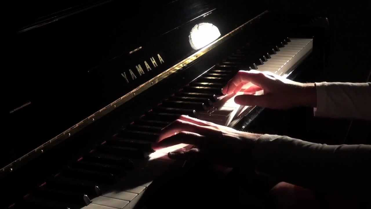 Download You'll Be In My Heart (Phil Collins + Tarzan) - Piano Cover by Sebastian Winter