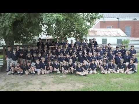 Berchmans Academy of the Sacred Heart