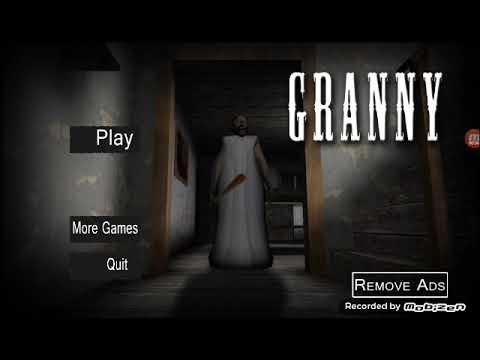 Jucam Granny!!!Super Înfricoșător!!!😱😱😱👹👹👹👹🔦🔦