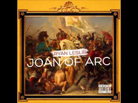 Ryan Leslie - Joan of Arc (Free download)