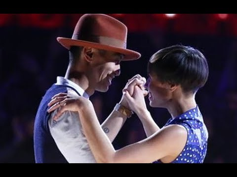 Keone & Mari Madrid | World Of Dance 2017 - All performances