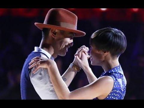 Keone & Mari Madrid | World Of Dance 2017 - All performances
