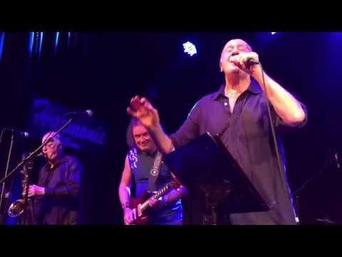 Roger Chapman Shadow on the Wall Harmonie Bonn 25-11-2015