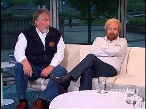 Irish Rovers on UR